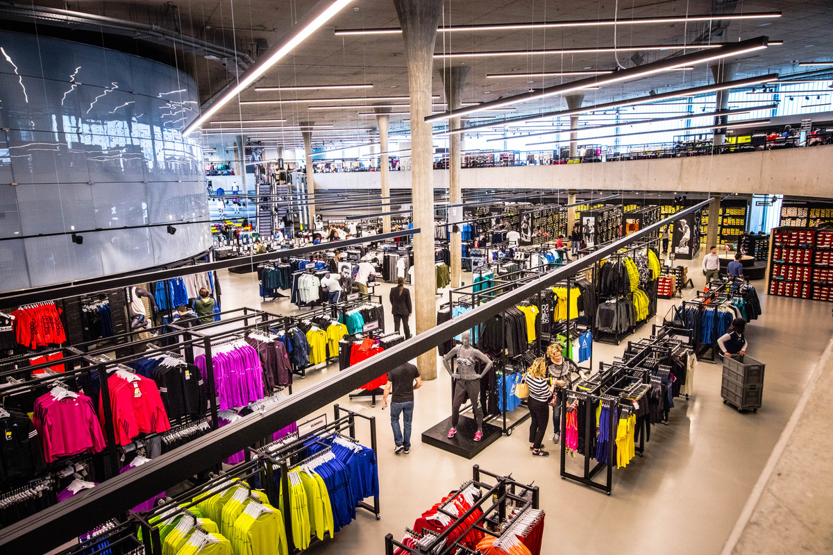 adidas factory outlet nurnberg