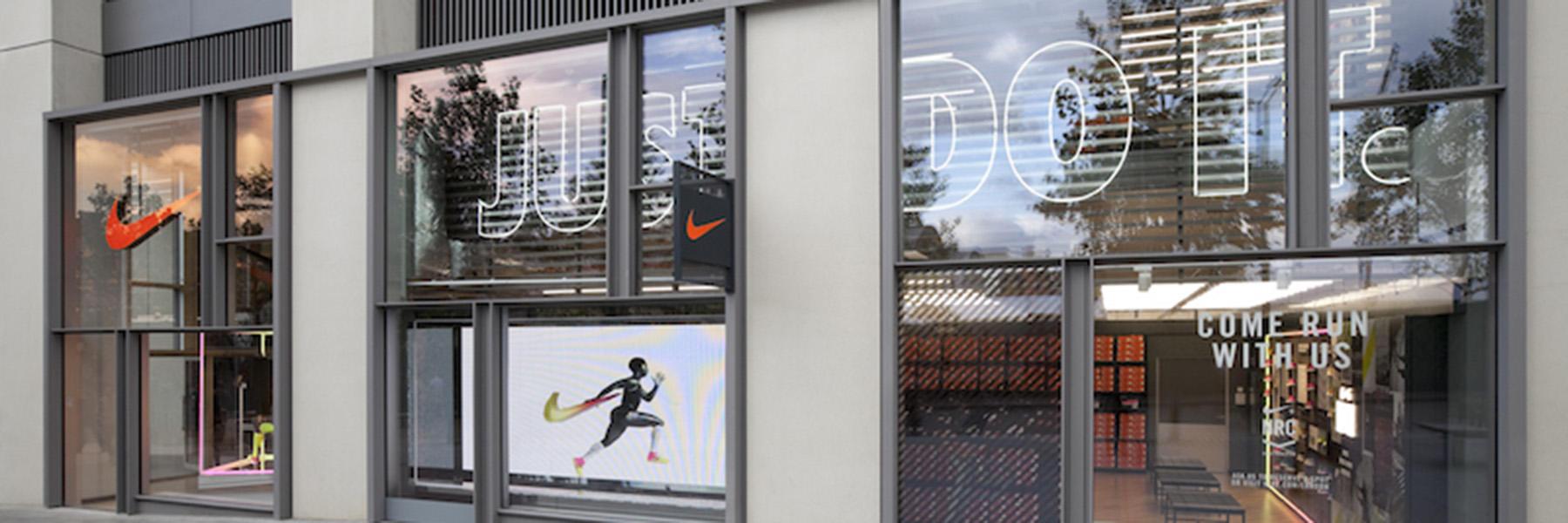 Nike Shop Nürnberg