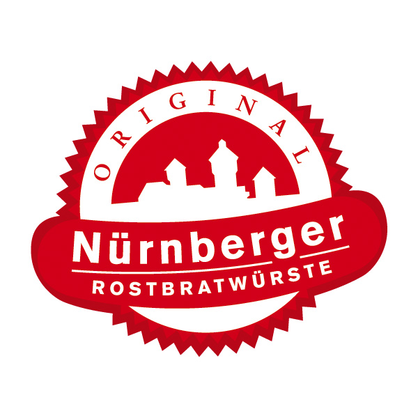 Partner Logo: Nuremberg Sausage Protection Association