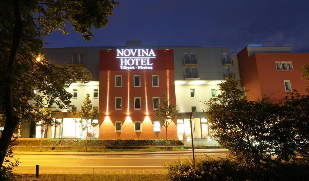 B B Hotel Nuernberg City