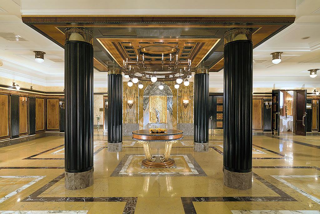 Le meridien grand hotel congress und tourismus zentrale for Nurnberg hotel