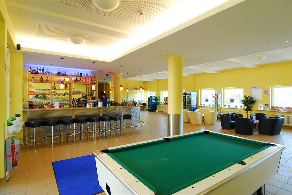 a&o hotel and hostel nürnberg hauptbahnhof - congress- und, Badezimmer ideen