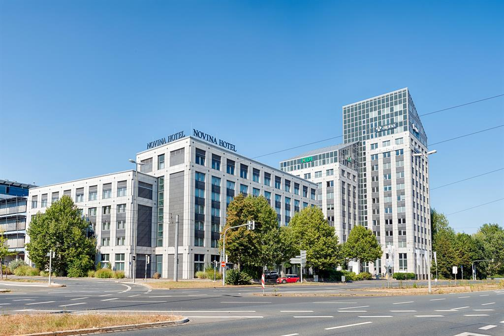 Novina hotel w hrdersee n rnberg city congress und for Nurnberg hotel