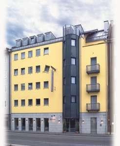 Best Western Hotel Am Hauptbahnhof N Ef Bf Bdrnberg